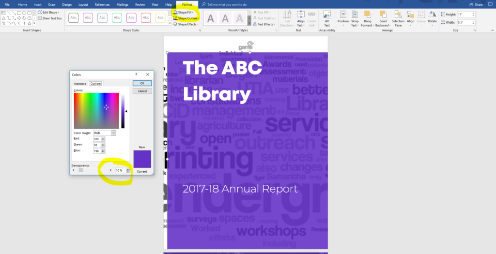 Ann K. Emery on A Two-Hour Turnaround: How to Transform a Text-Heavy Report into a Visual-Lite Report